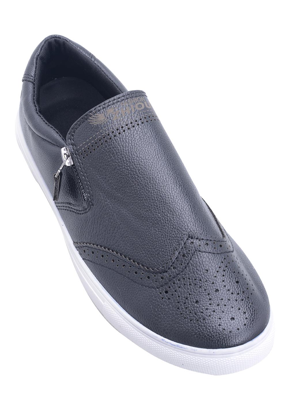 Giày Sneaker Nam AZ79 MNTT100409 - Đen