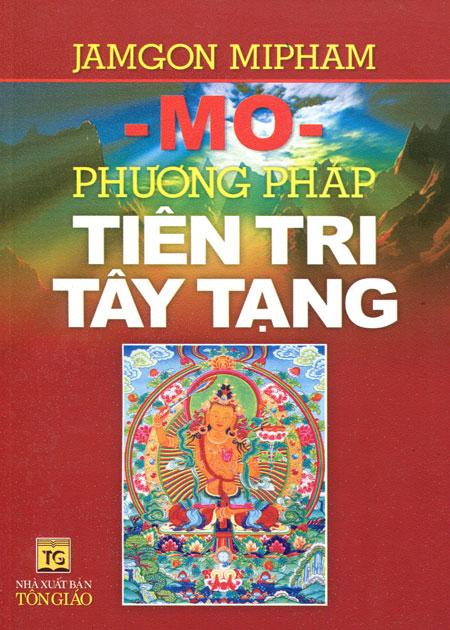 Mo - Phương Pháp Tiên Tri Tây Tạng