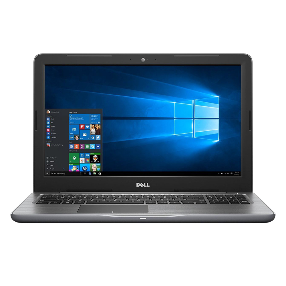 Laptop Dell Inspiron 5567 N5567A Core i7-7500U