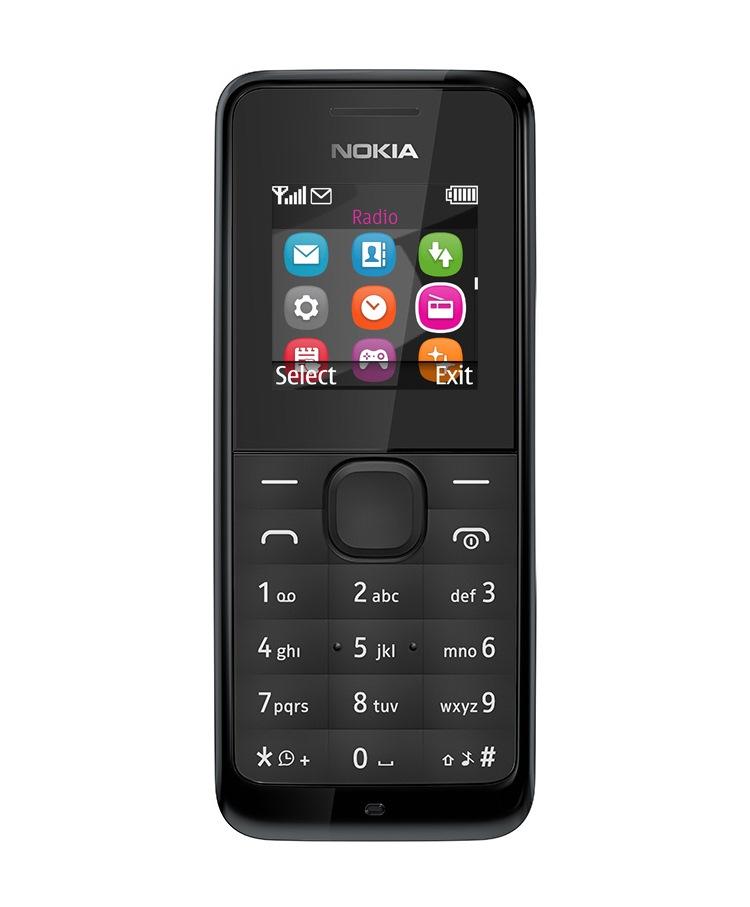 Nokia 105