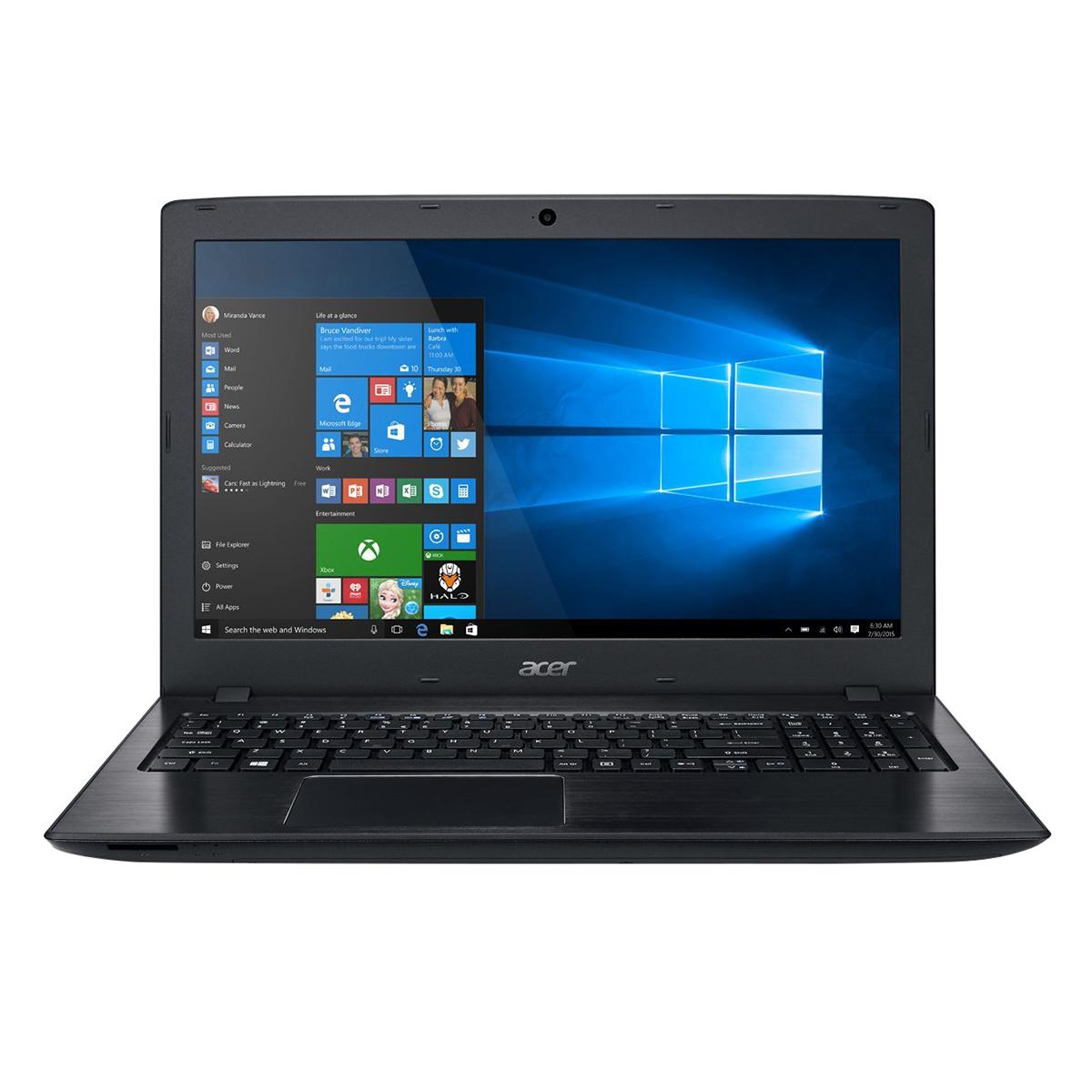 Laptop Acer E5-575G-39QW NX.GDWSV.005 Core i3-7100U