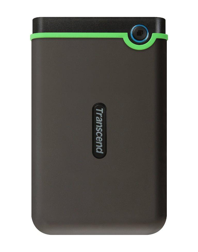 Ổ Cứng Di Động Transcend StoreJet M3 1TB USB 3.0 - TS1TSJ25M3S