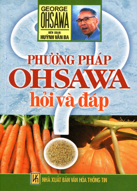 Phương Pháp Ohsawa Hỏi Và Đáp