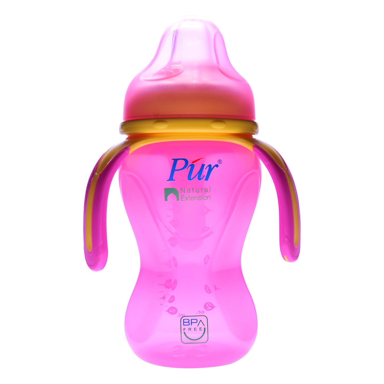 Bình Tập Uống 3 Quai Pur PUR9004 (250ml)
