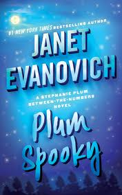 Plum Spooky - A Stephanie Between-The-Numbers Novel