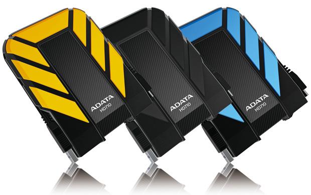 Ổ Cứng Di Động Adata HD710 USB 3.0 (500GB/1TB)