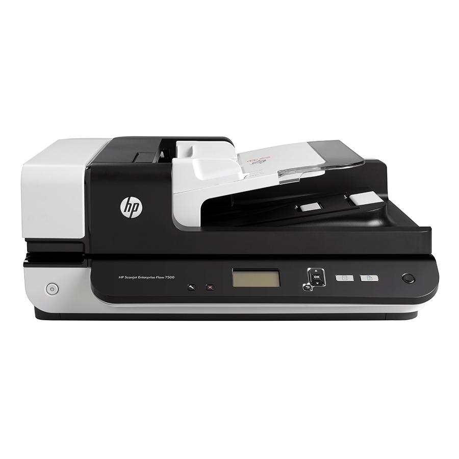 Máy Scan HP ScanJet ENT 7500 - Hàng Chính Hãng