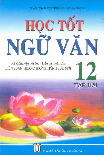 Học Tốt Ngữ Văn 12 (Tập 2)