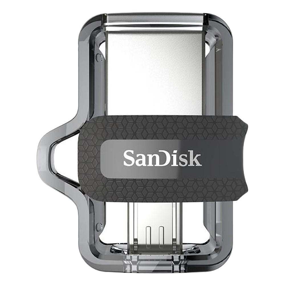 USB OTG SanDisk Ultra 128GB Dual Drive m3.0 (SDDD3-128G-G46)