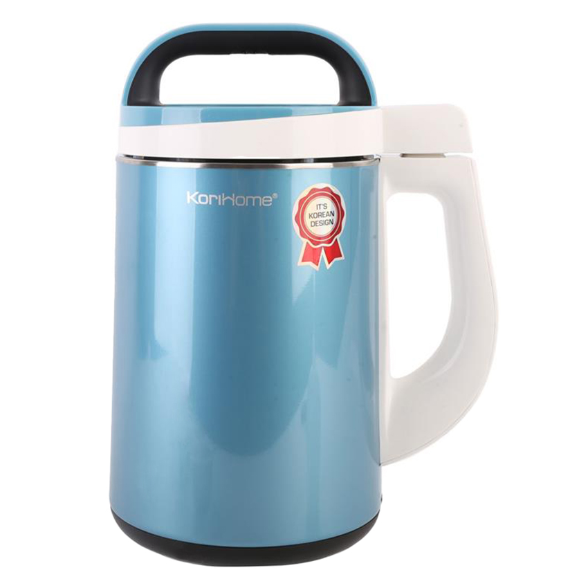 Máy Làm Súp- Sữa Đậu Nành Đa Năng Korihome SMK-658 - Xanh