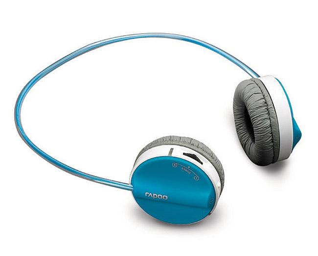 Tai Nghe Không Dây Bluetooth Rapoo H6020