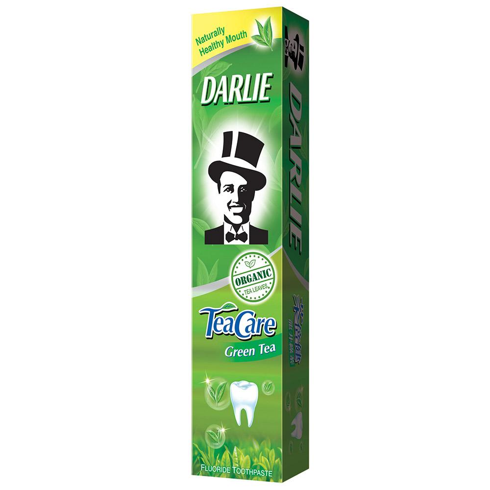 Kem Đánh Răng Darlie Tea Care 390063 - 160g