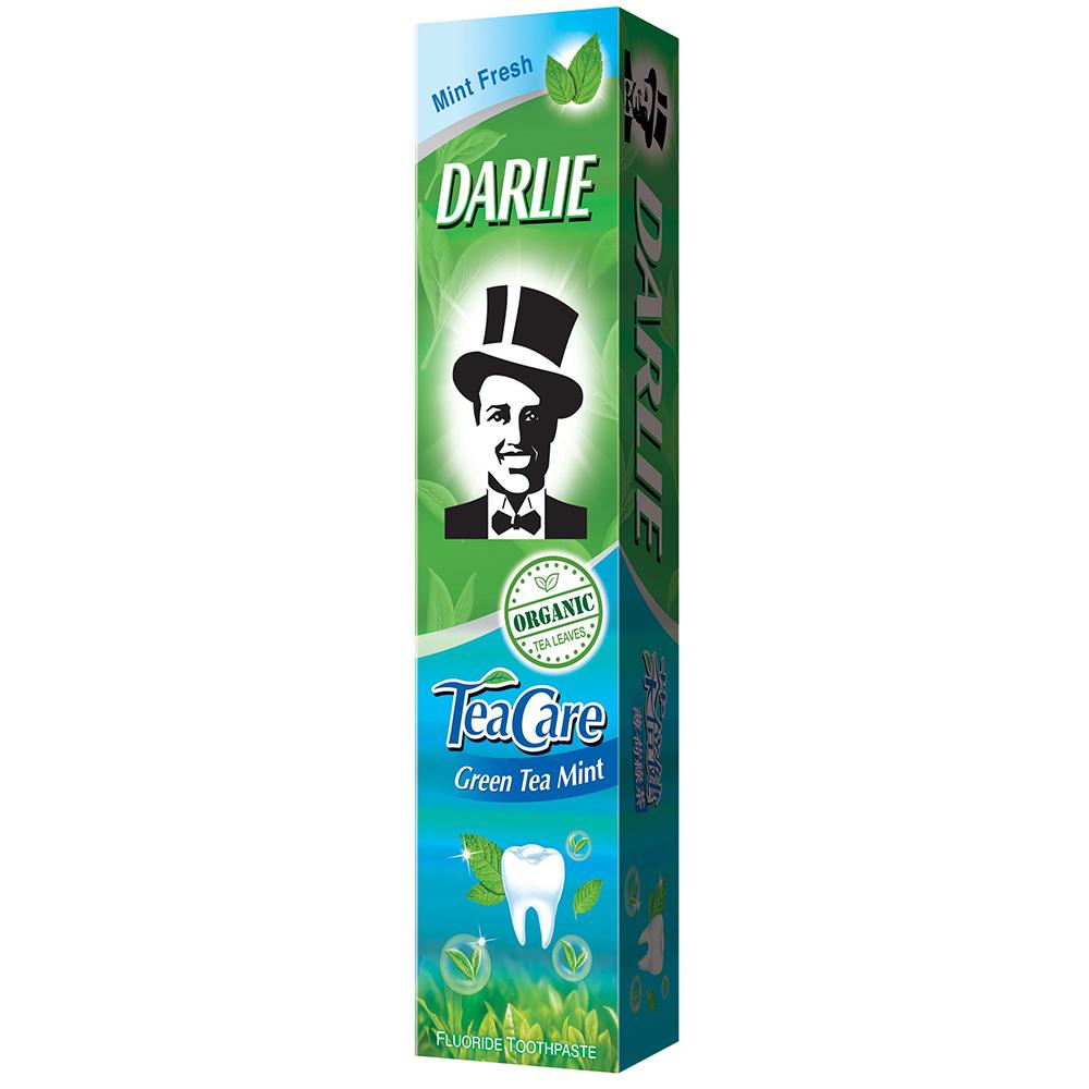 Kem Đánh Răng Darlie Tea Care Mint 390064 - 160g