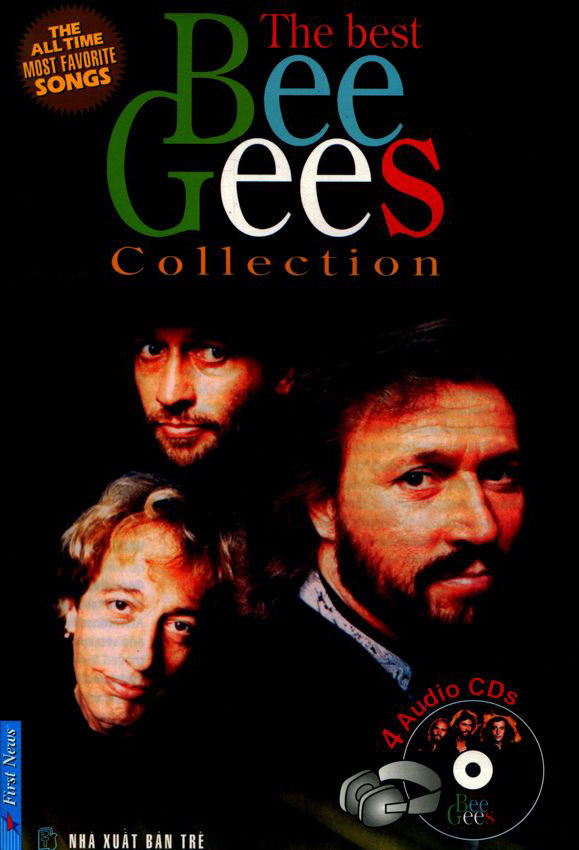 The Best Bee Gees Collection