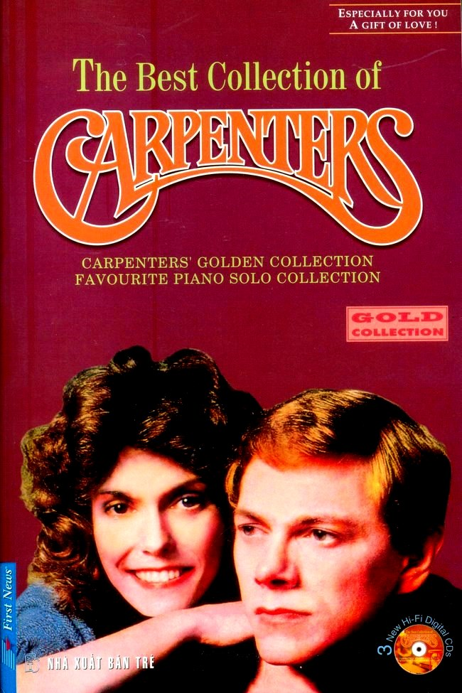 The Best Collection Of Carpenters