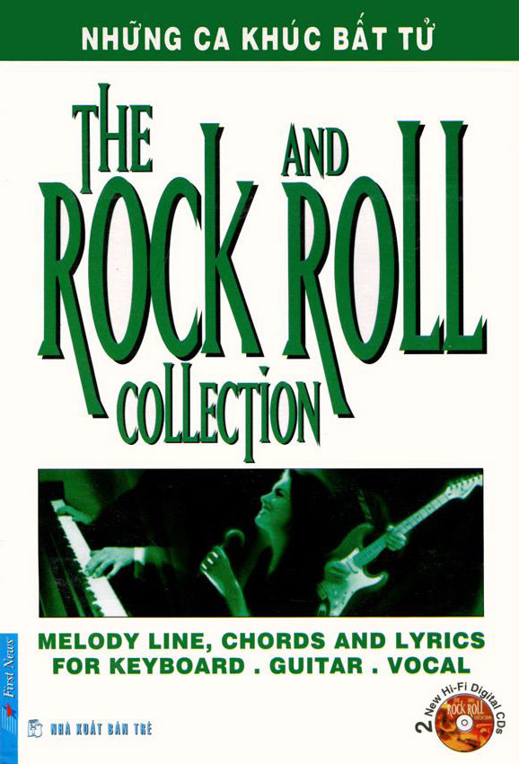 Những Ca Khúc Bất Tử - The Rock  Roll Collection