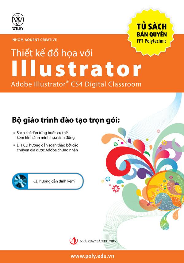 Thiết Kế Đồ Họa Với IlIustrator