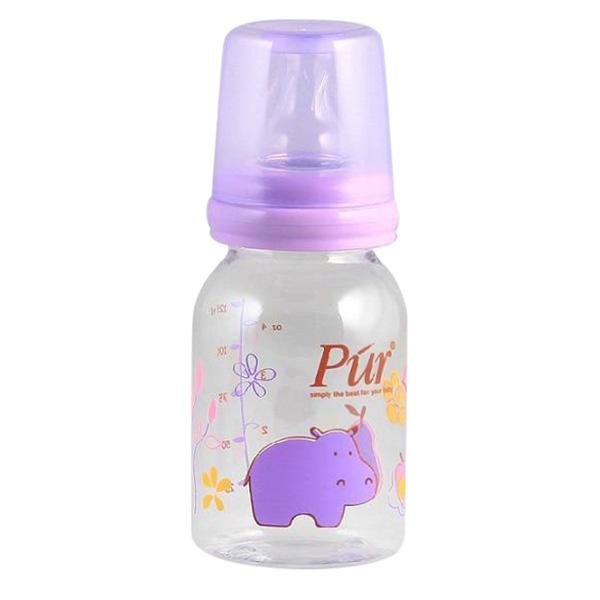 Bình Sữa Cổ Thường Pur Feeding PUR1901 (80ml)