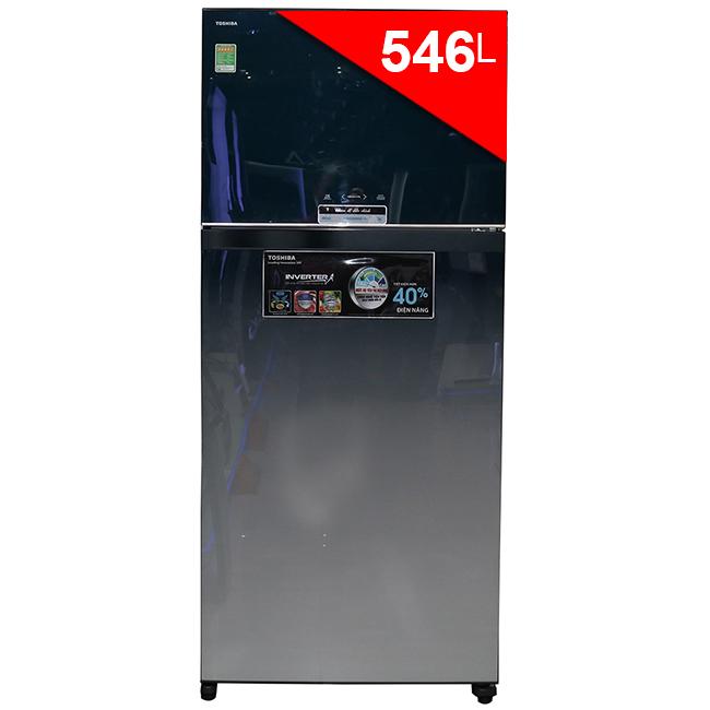 Tủ Lạnh Inverter Toshiba WG58VDAZ(GG) (546L)
