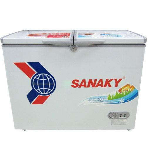 Tủ Đông Sanaky VH-5699HY (410L)