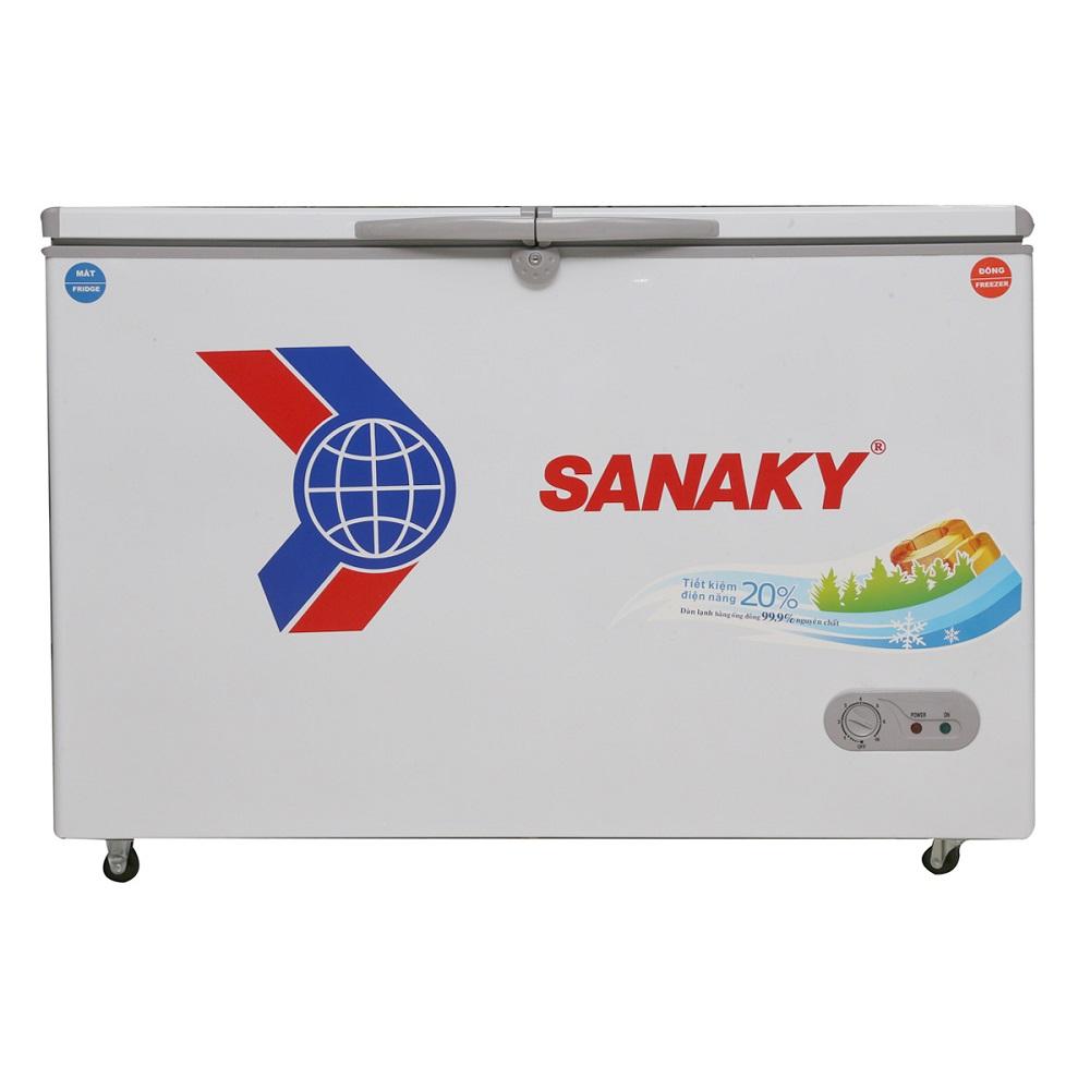 Tủ Đông Sanaky VH-5699W1 (365L)