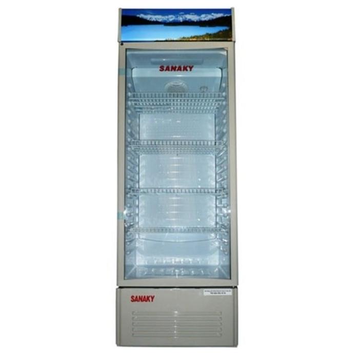 Tủ Mát Sanaky VH-258K (200L)