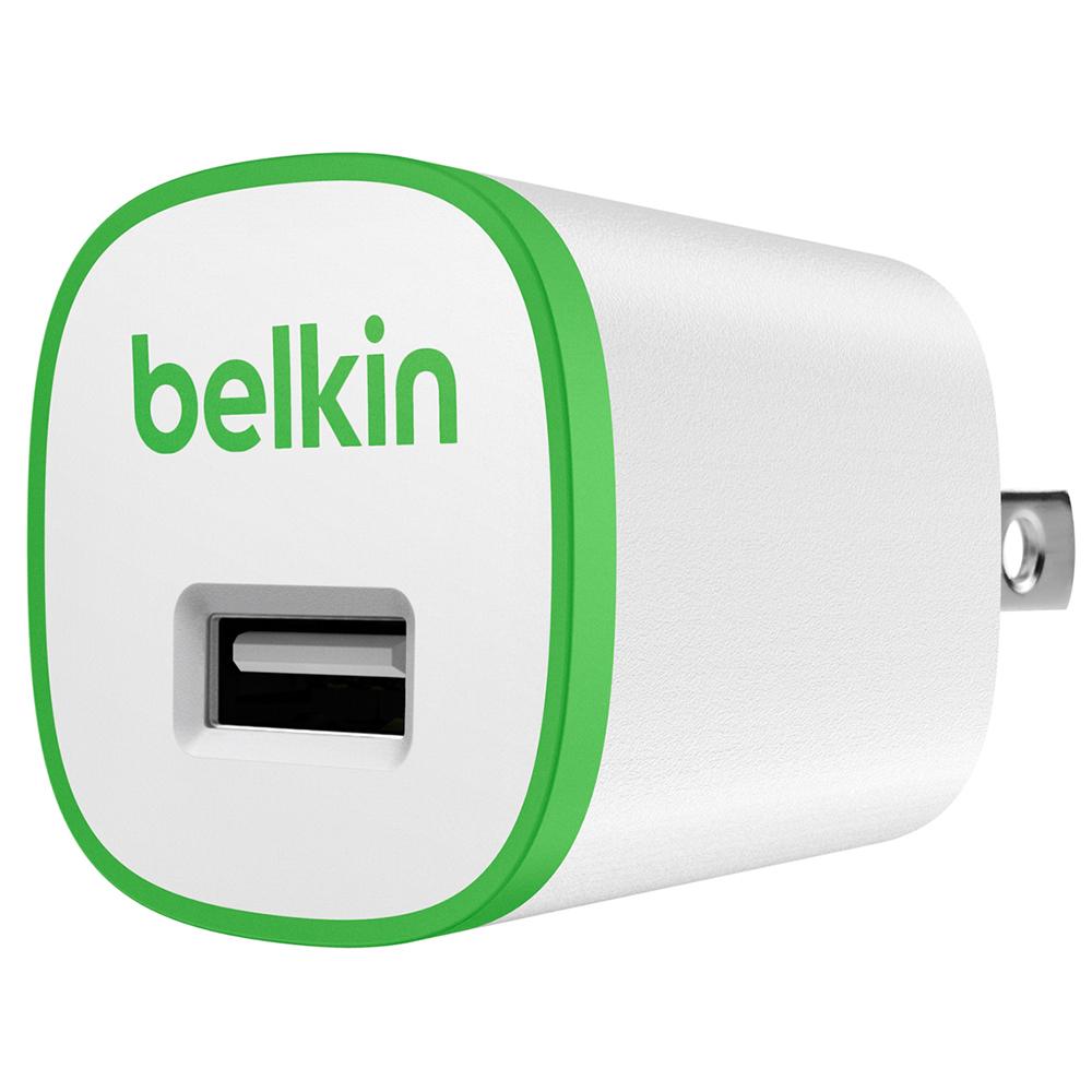 Adapter Sạc Belkin F8J013tt 1 Cổng USB