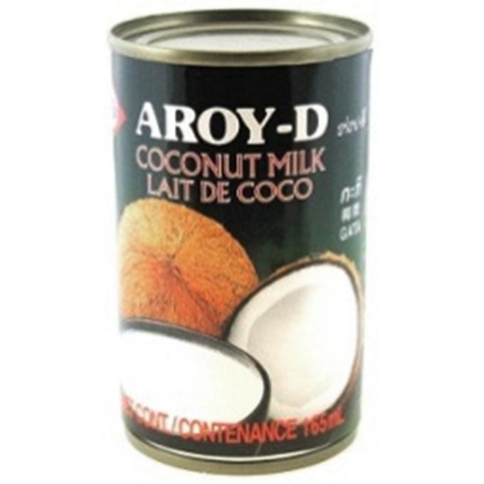 Nước Cốt Dừa Aroy-D 165ml