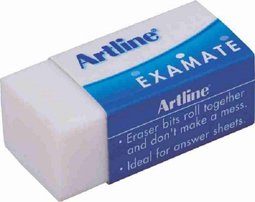 Gôm Tẩy Artline EER - 8