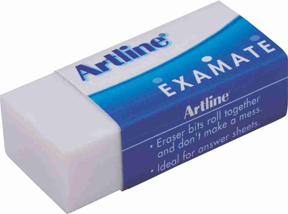 EER - 12 Gôm Tẩy Artline