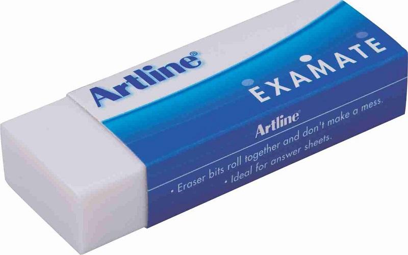 EER - 22 Gôm Tẩy Artline