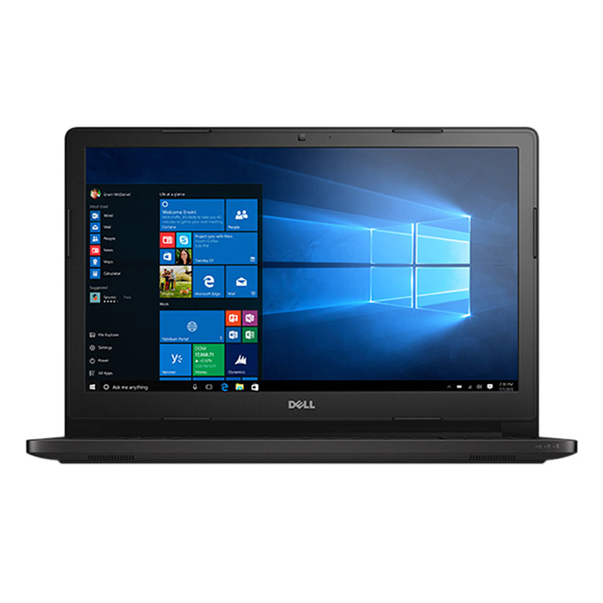 Laptop Dell Vostro V3568 V3568B Core i5-7200U/Win 10