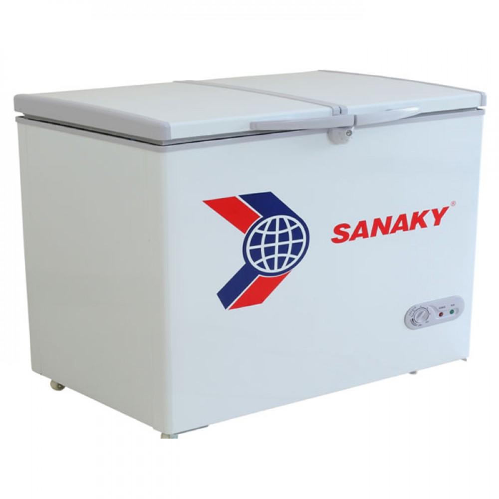 Tủ Đông Sanaky VH-255A2 (195L)