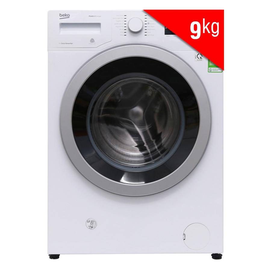 Máy Giặt Cửa Trước Inverter Beko WMY 91283 PTLB2 (9kg)