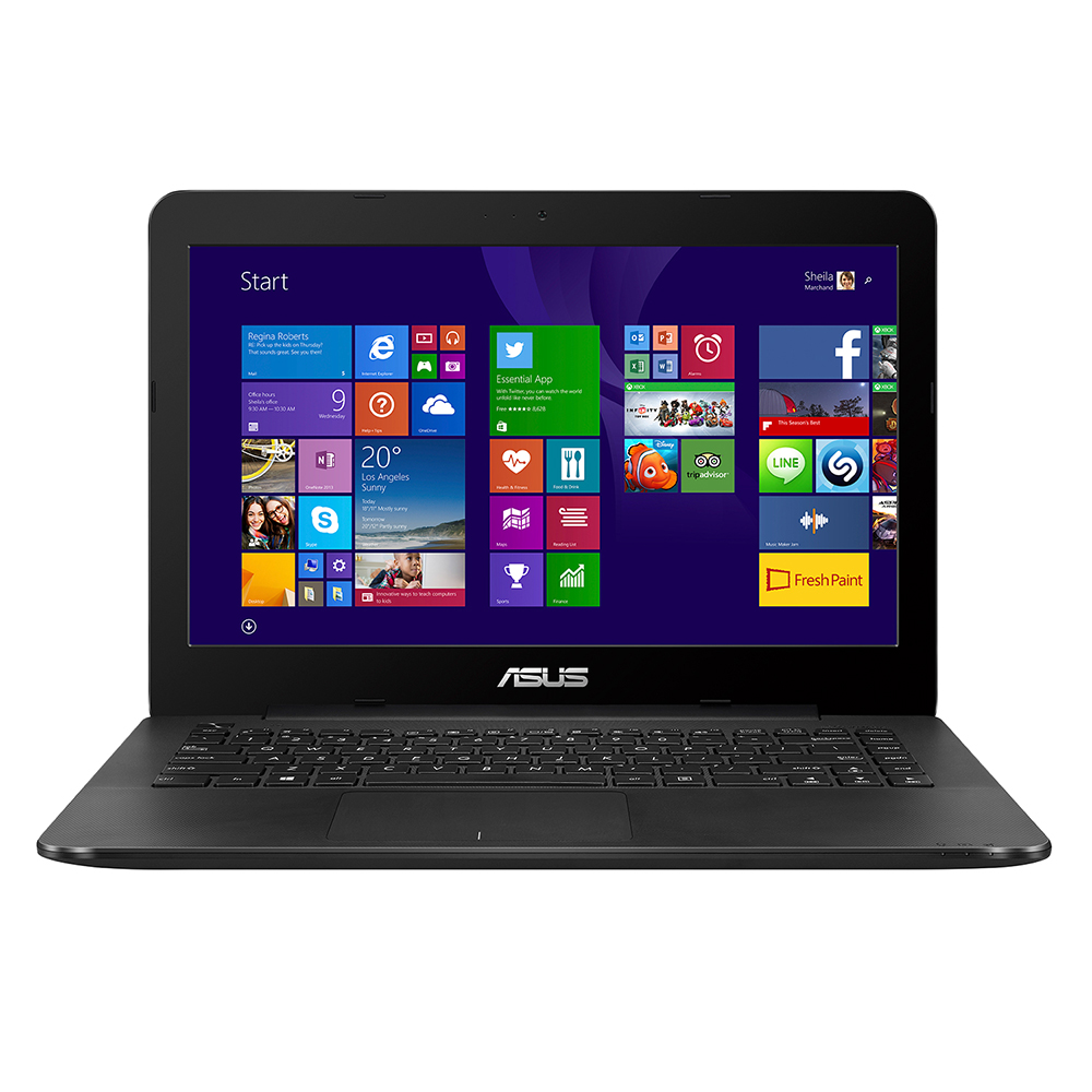 Laptop Asus X454LA-WX292D Core i3-5005U