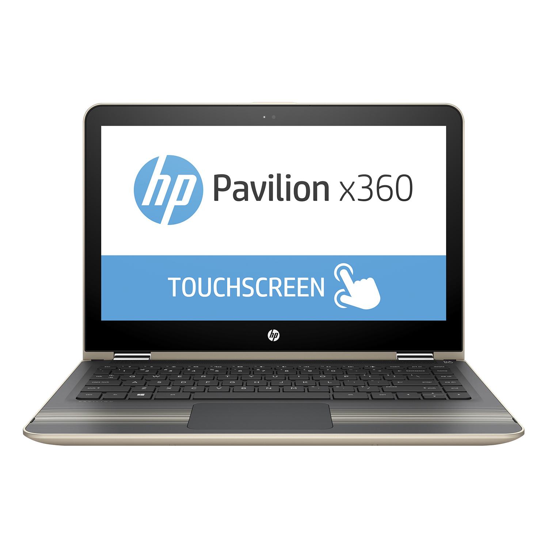 Laptop HP Pavilion X360 13-U103TU Y4F56PA Core i3-7100U