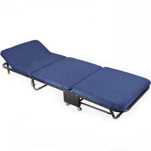 Giường gấp 3 có thể chuyển thành sofa GB75 Màu giao ngẫu nghiên