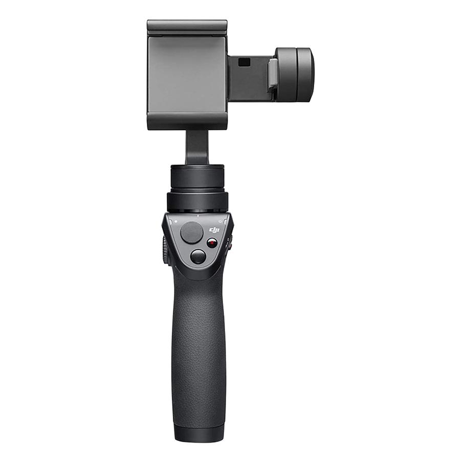Gimbal Chống Rung DJI OSMO MOBILE 2 Dùng Cho Điện Thoại Smartphone - Hàng Chính Hãng