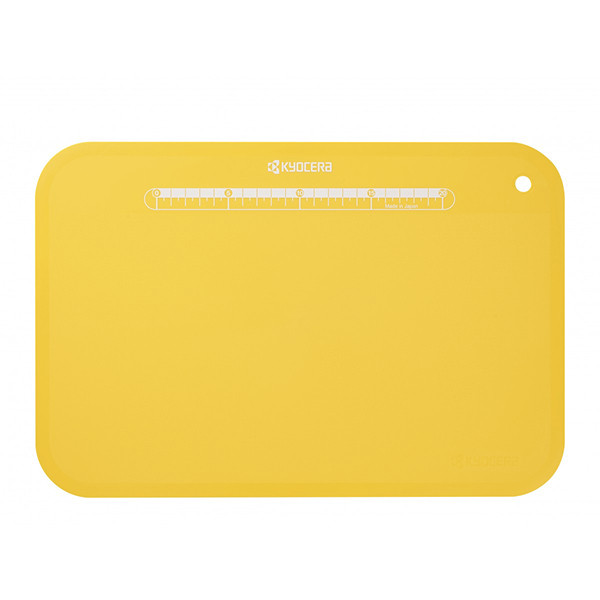 Thớt Nhựa Cc-100 Kyocera (37 x 25 x 0.2 cm)