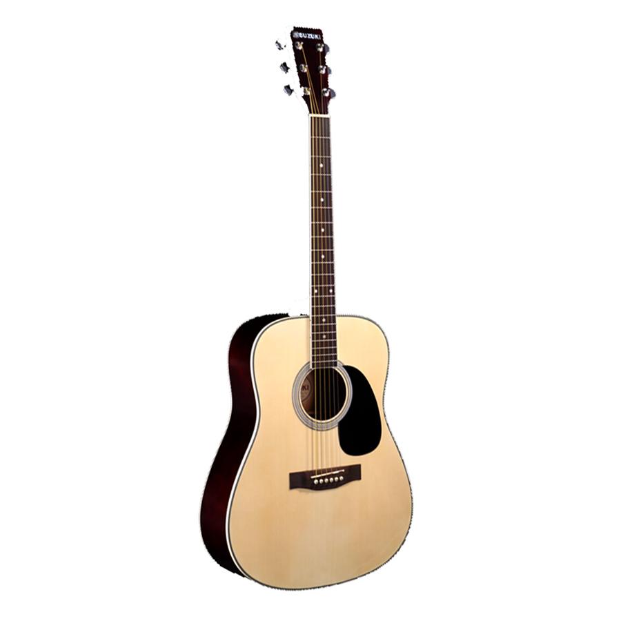 Đàn Guitar Acoustic SUZUKI SDG15NL