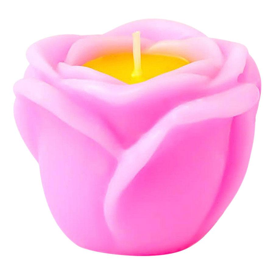 Nến Thơm Hoa Hồng Miss Candle MIC0755 (7 x 6.5 cm)