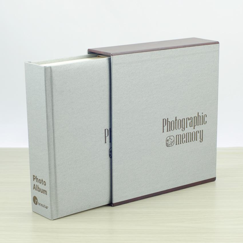 Album ảnh Monestar - 10x15/200 hình NTO462-65Gl