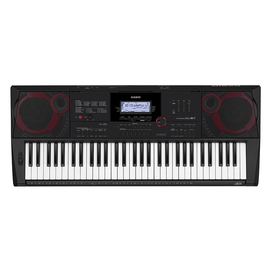 Đàn Organ Casio CTX 3000