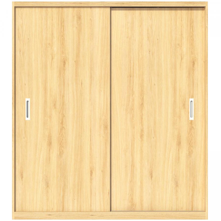 Tủ Cửa Lùa FINE FT093 (180cm x 200cm)