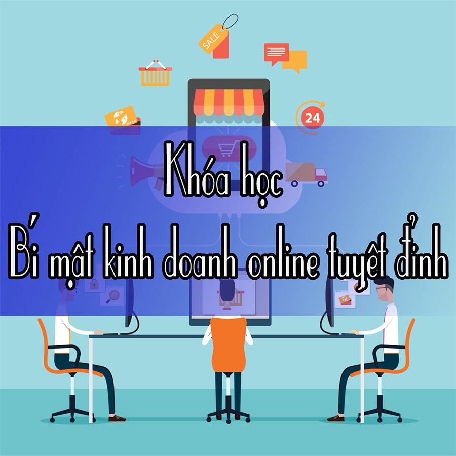 KYNA - Khóa Học Bí Mật Kinh Doanh Online Tuyệt Đỉnh