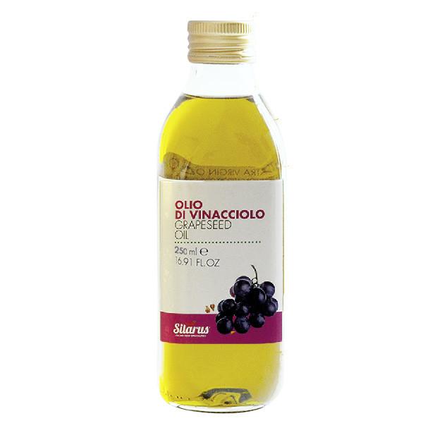Dầu Hạt Nho Silarus 250ml (Grapeseed Oil)