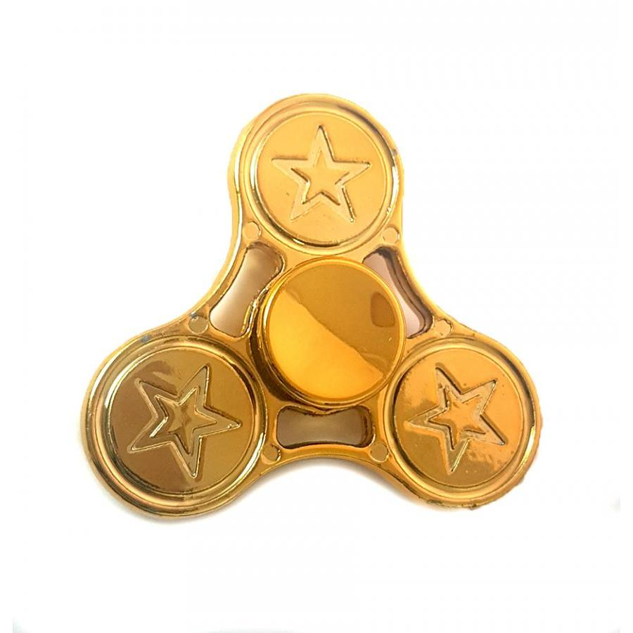 Con quay Hand Spinner đồng