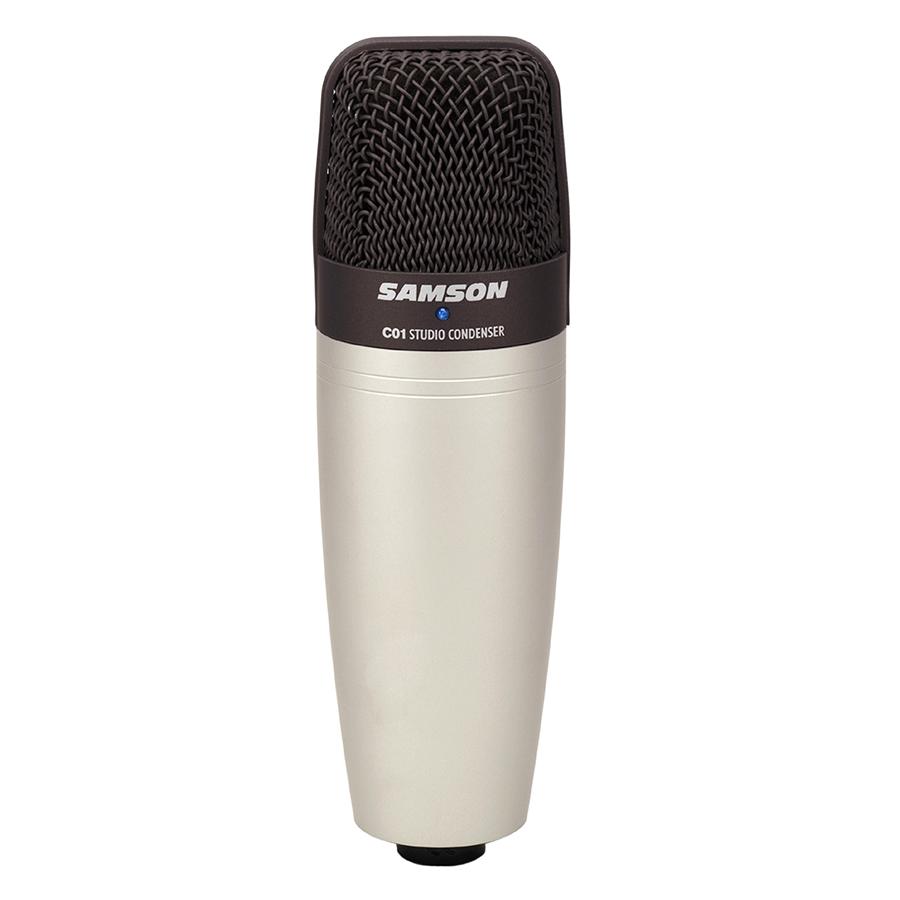 Microphone Condenser Samson C01