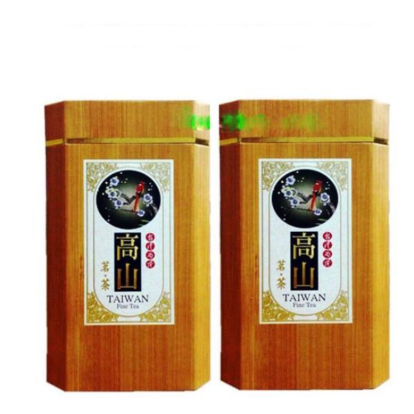 Combo 02 hộp trà Olong 200 gram - Trà Olong thượng hạng