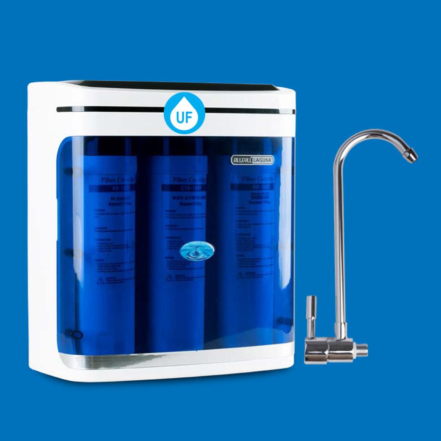 Máy lọc nước uống trực tiếp Allfyll Thái Lan Laguna-UF (1600 lít/ngày)